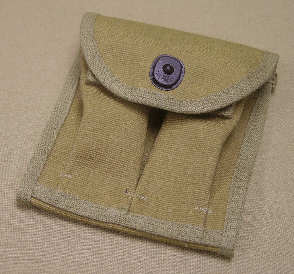 Pocket, Magazine, Pistol or Carbine, USMC