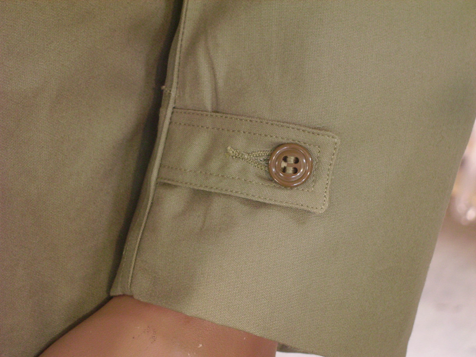 Buttons, Jacket, M41