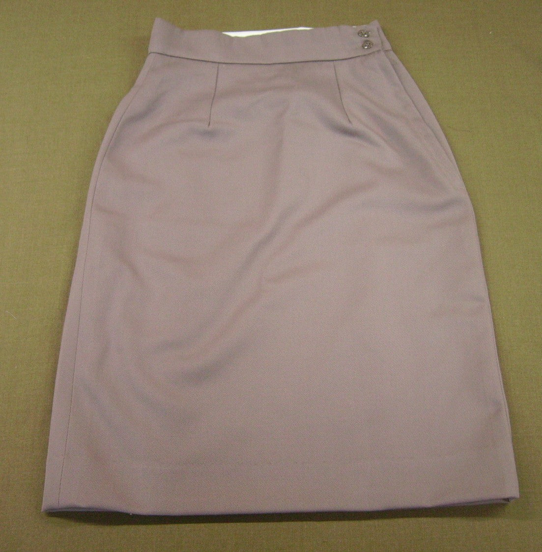 Skirt, Pink, Women's (ROTC, New)