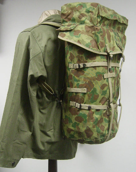 Pack, Jungle (Camouflage)