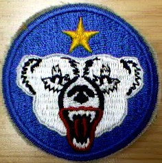 Patch, Alaskan Defense Command