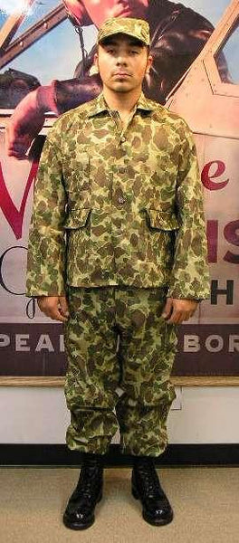 Trousers, Bay of Pigs, Camo, PATCH pocket style.  CLOSEOUT sold as-is. All sales final.