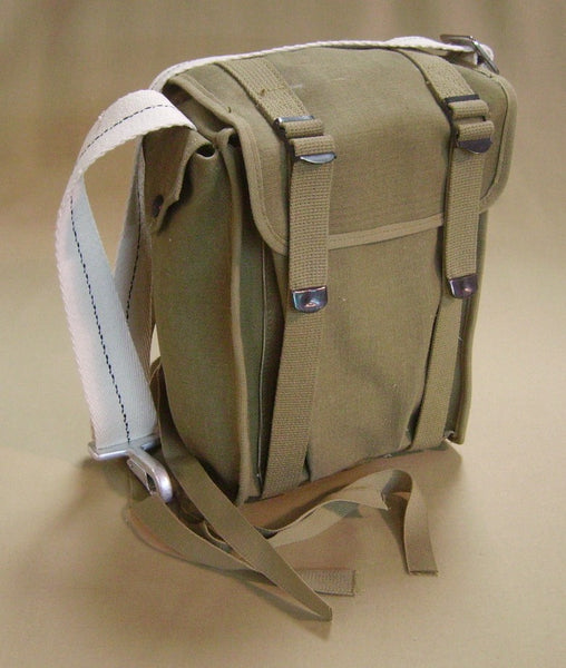Bag, Demolitions, Rigger-made, OD#3 with buckles