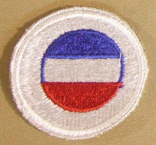 Patch, General Headquarters Reserve
