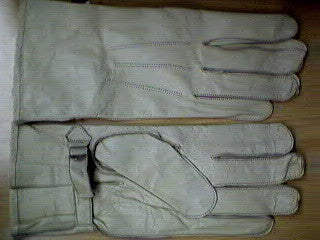 Gloves, Horsehide, Riding, Unlined, M1939