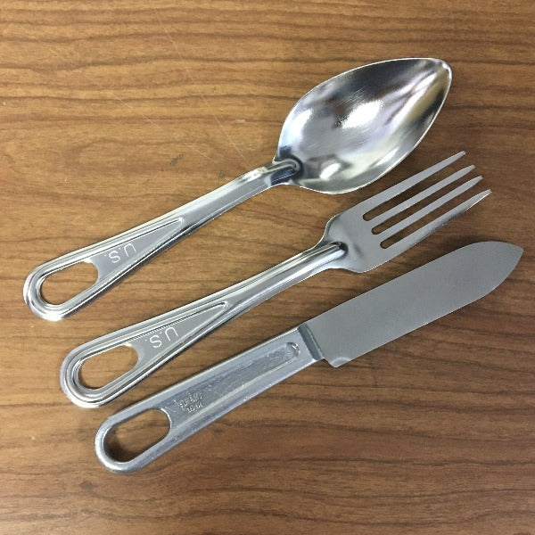 Set, Utensil, 3-pc