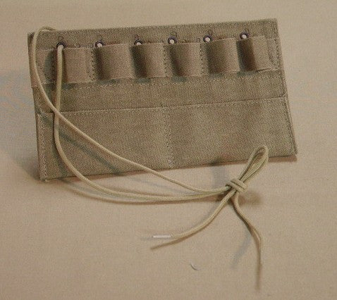Insert, Type II, Pouch, Medical (Parachutist)