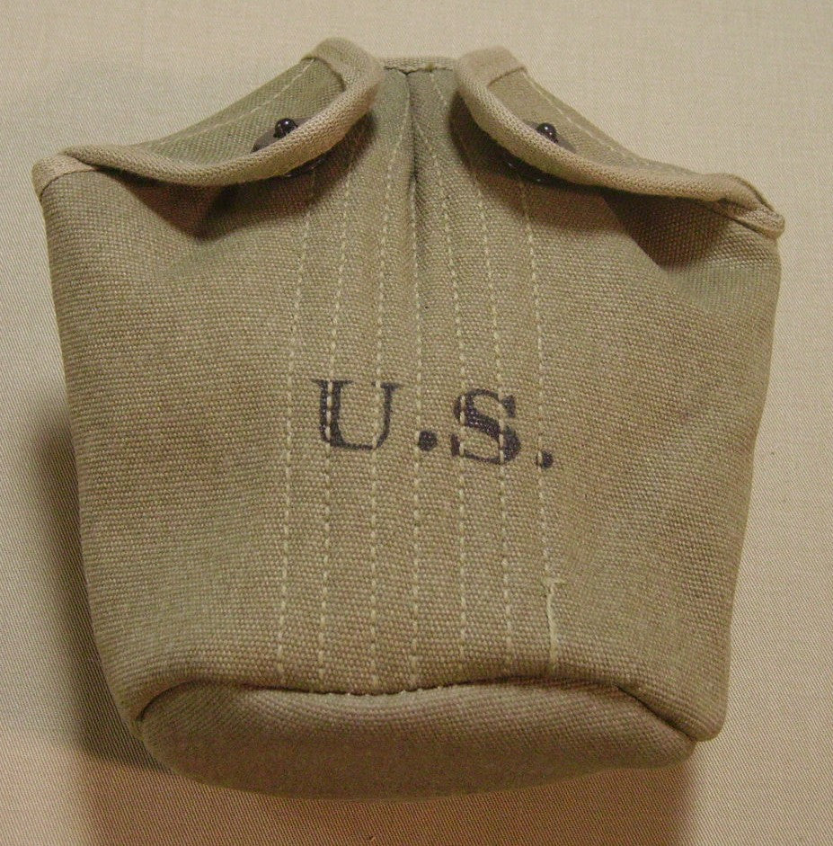 Cover, Canteen, Mounted, M1941