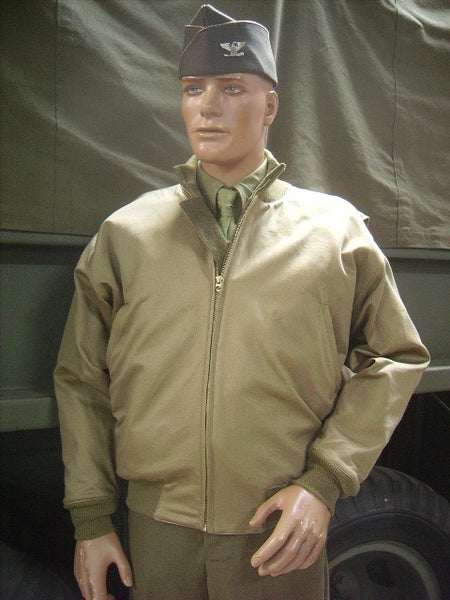 Jacket, Combat, Winter (Second model tanker, with Hidden Pockets)