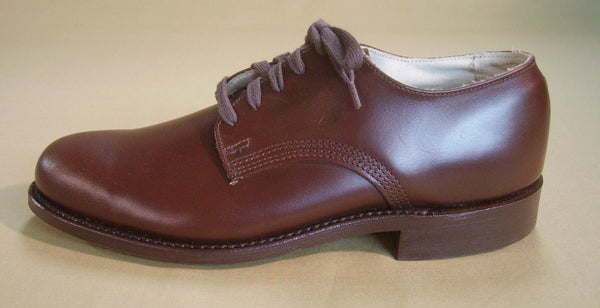 Shoes, Service, Low Quarter, (Oxford)