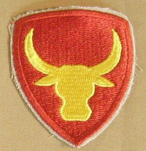 Patch, Division, Philippine