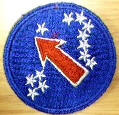 Patch, US Army Pacific Ocean Areas