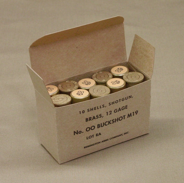 Dummy, Shotgun Shell, Box of 10