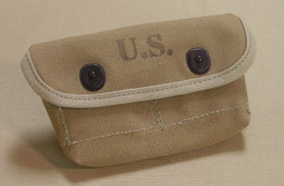 Pouch, Ammunition, Shotgun