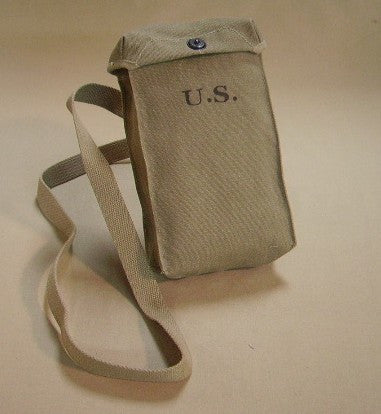 Case, Magazine, 30rd, w/shoulder strap (Thompson)