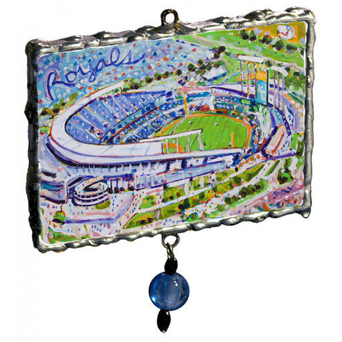 2016 'Royals at the K' Ornament