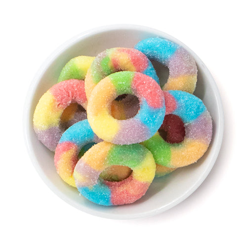 sour fruit hoop