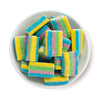 rainbow licorice bricks