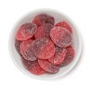sour cherry slices
