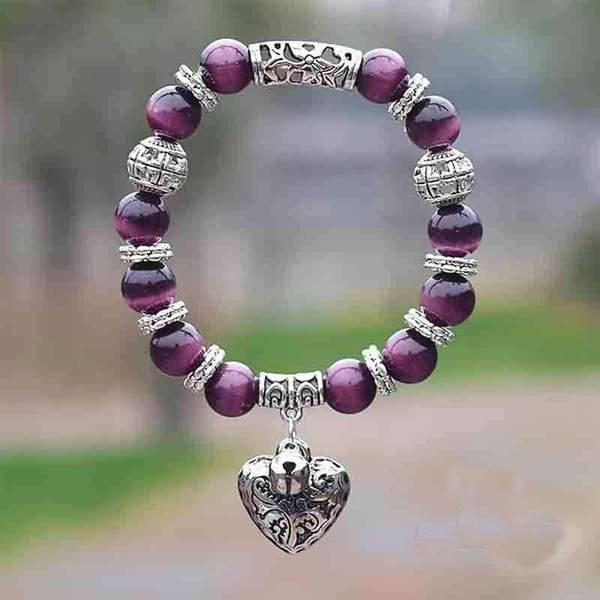 "Bracelet "" Amour et Affection "" Royaume du Bijou"