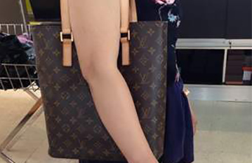 Louis Vuitton Vavin GM !!!