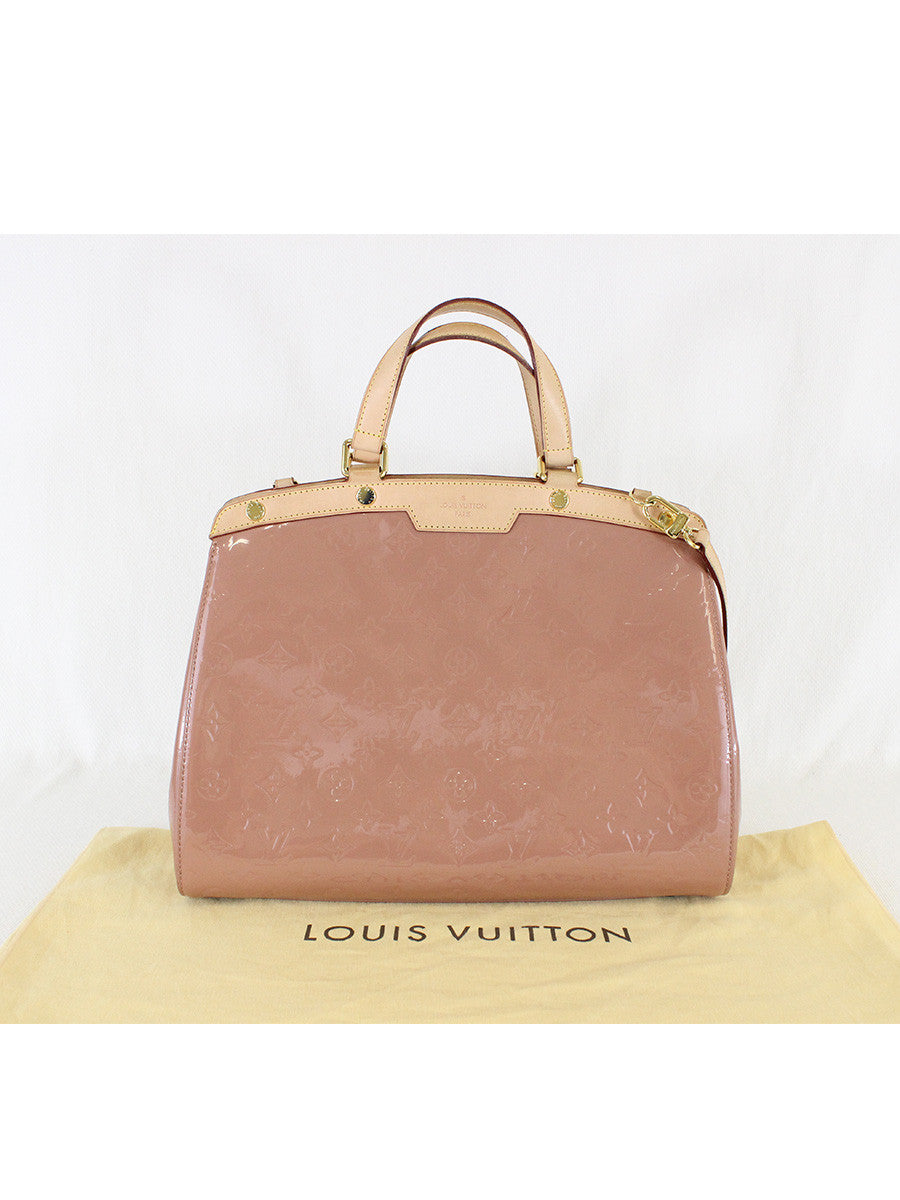 Louis Vuitton <br> Brea GM