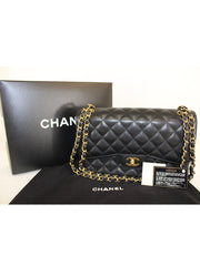 CHANEL <br> Large Classic Double Flap Bag
