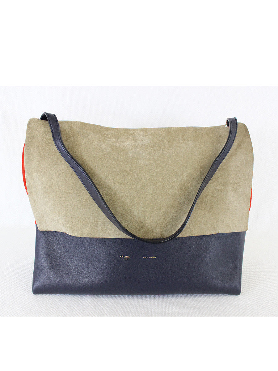 Celine <br> All Soft Bag