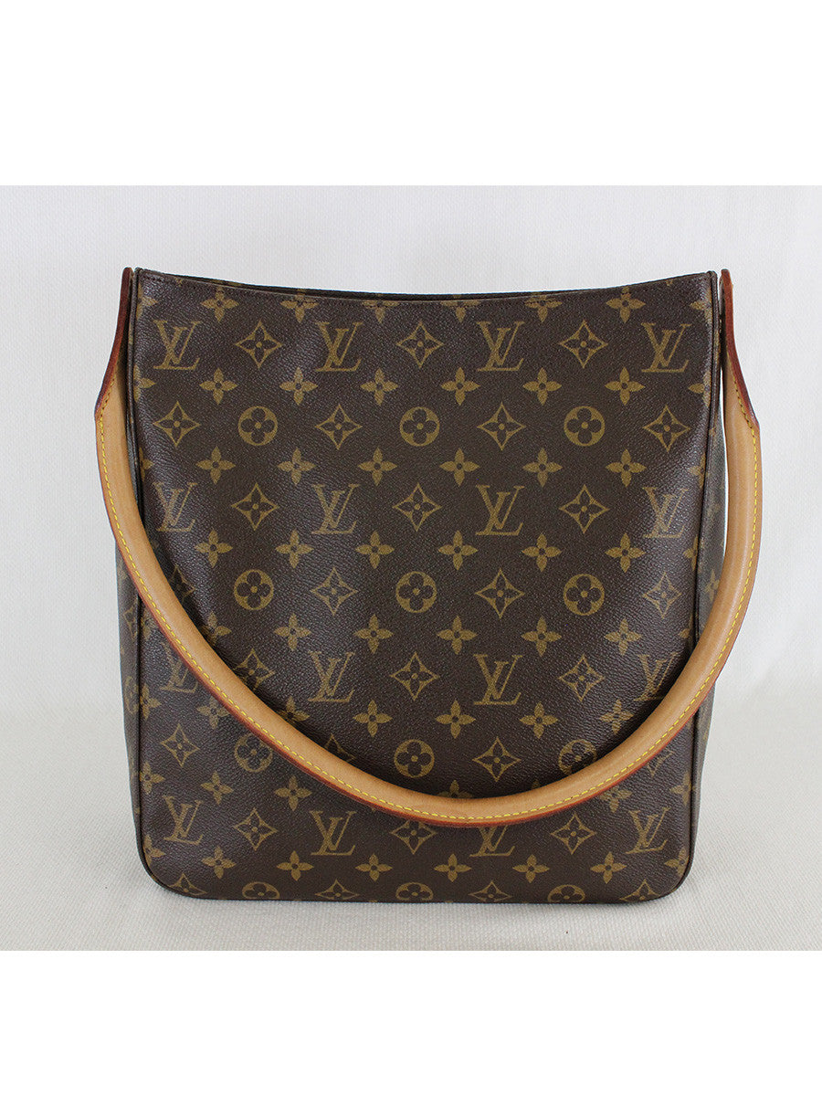 Louis Vuitton <br> Looping GM