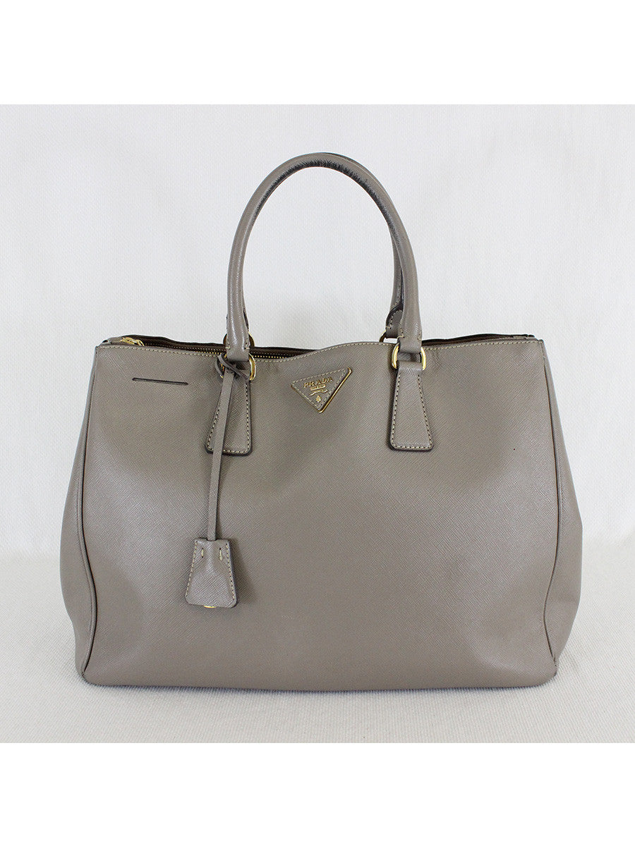 f65fc76ef402a2 PRADA Saffiano Lux Large Tote | Pre-owned Luxury Items – Brand Shop ...