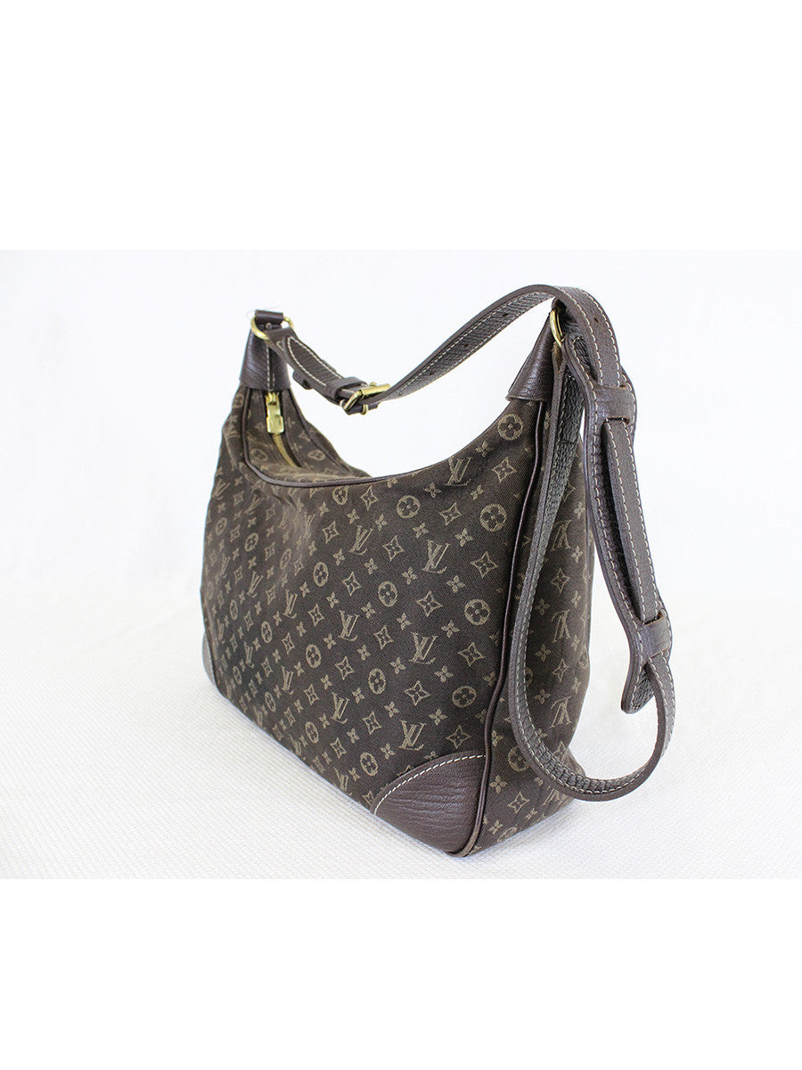 Louis Vuitton <br> Boulogne Monogram Idylle Bag