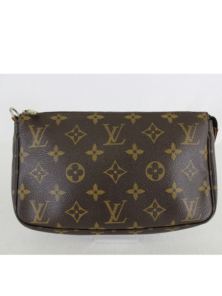Louis Vuitton <br> Pochette Accessories
