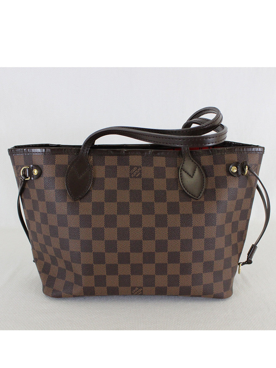Louis Vuitton <br> Neverfull PM