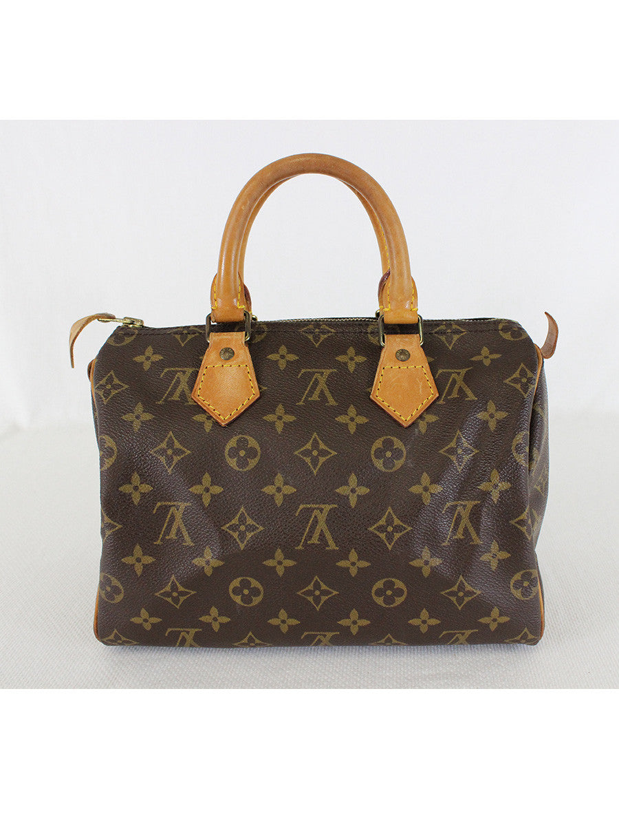 Louis Vuitton <br> Speedy 25