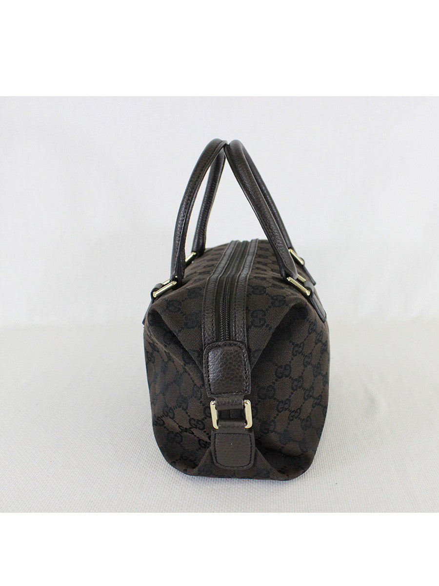 GUCCI <br> Joy Boston Bag