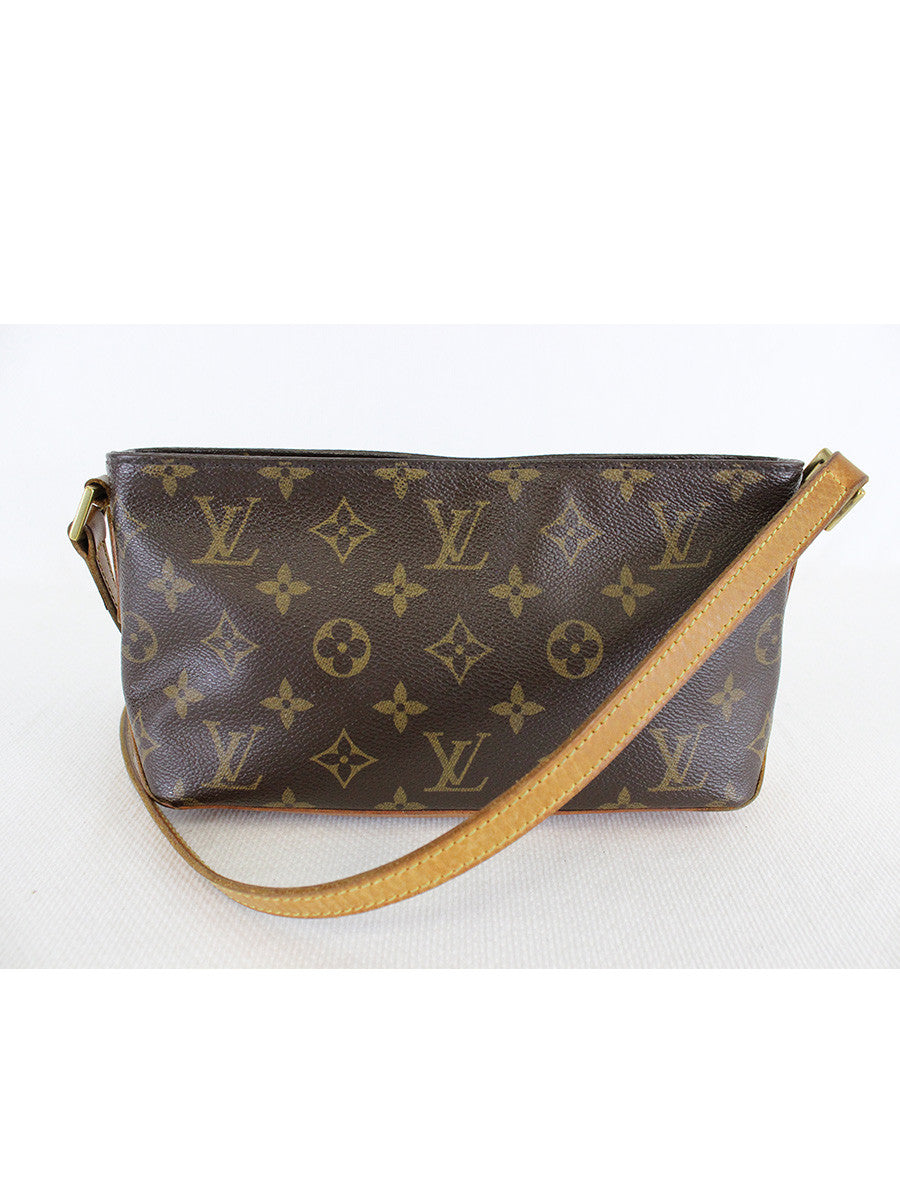 Louis Vuitton <br> Trotteur