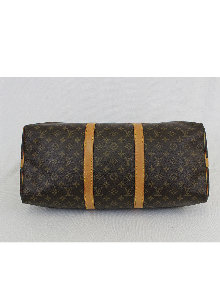 Louis Vuitton <br> Keepall Bandouliere