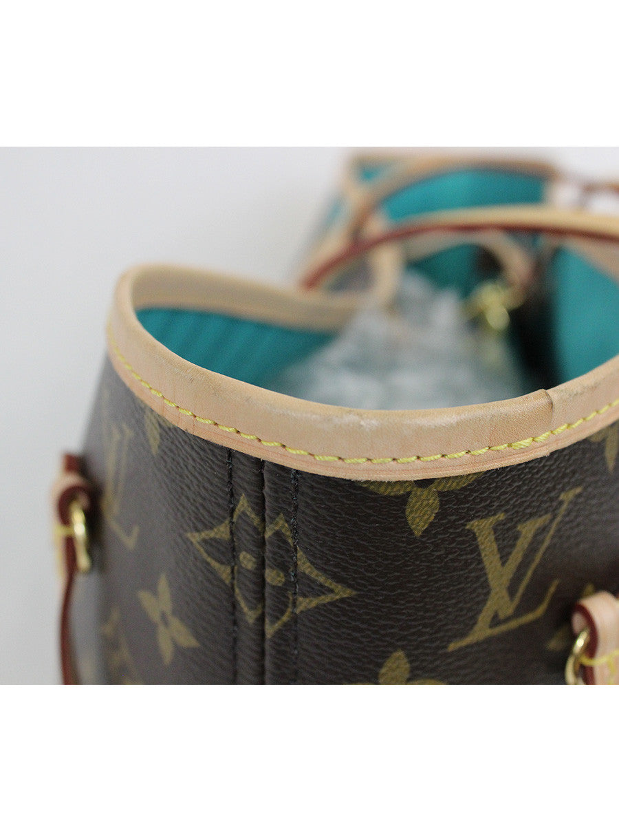 Louis Vuitton <br> Neverfull MM Limited Edition