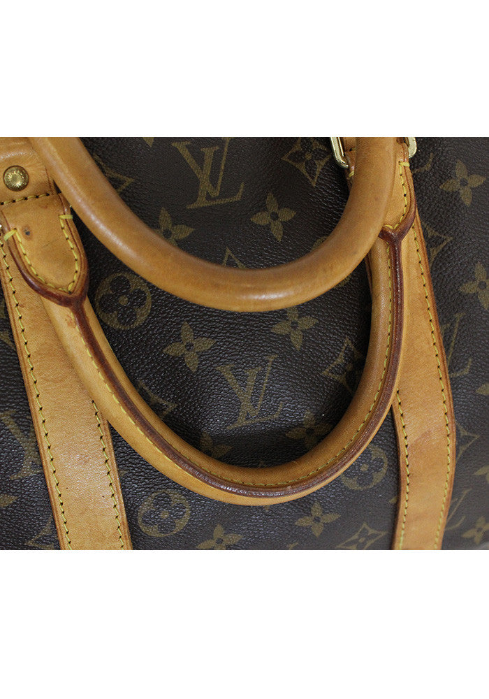 Louis Vuitton <br> Keepall 55