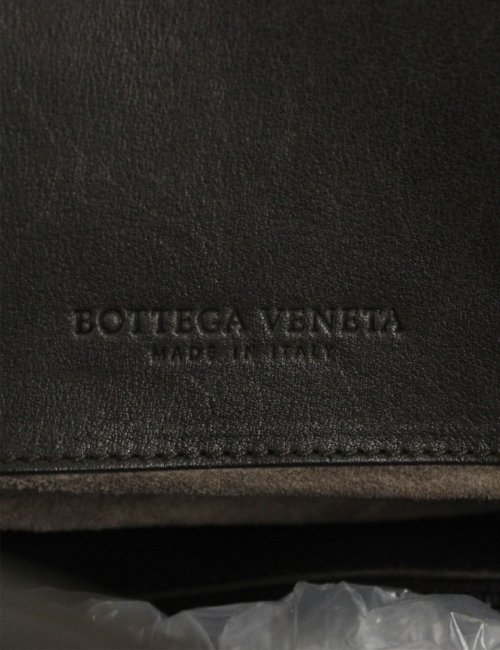 Bottega Veneta <br> Intrecciato Rugiada Shopper Tote Bag