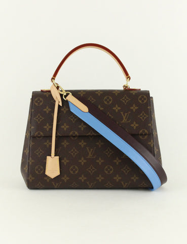 Louis Vuitton <br> Cluny MM