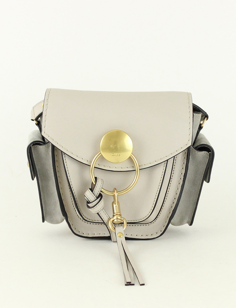 Chloe <br> Jodie Cross Body Bag