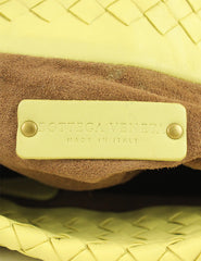 BOTTEGA VENETA <br> Intrecciato Shoulder Bag