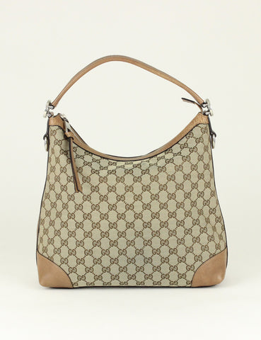 Gucci <br> Miss GG Original Hobo Bag
