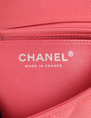 Chanel <br> Classic Mini Square Flap Bag