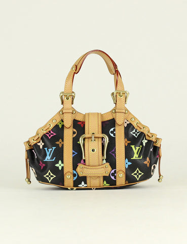 Louis Vuitton <br> Theda PM Bag