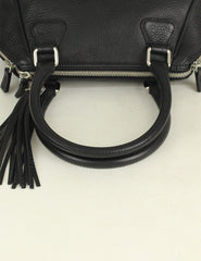 Chanel <br> Large Lax Tassel Bag