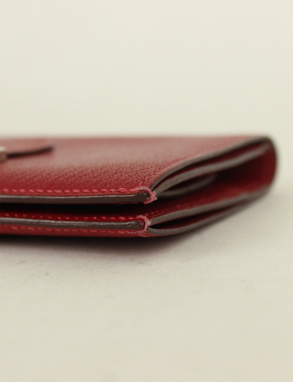 HERMES <br> Compact Bearn Wallet