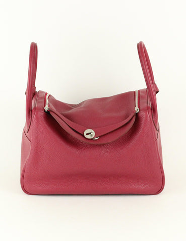 Hermes <br> Lindy 34 Bag