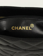 Chanel <br> Medallion Tote Bag